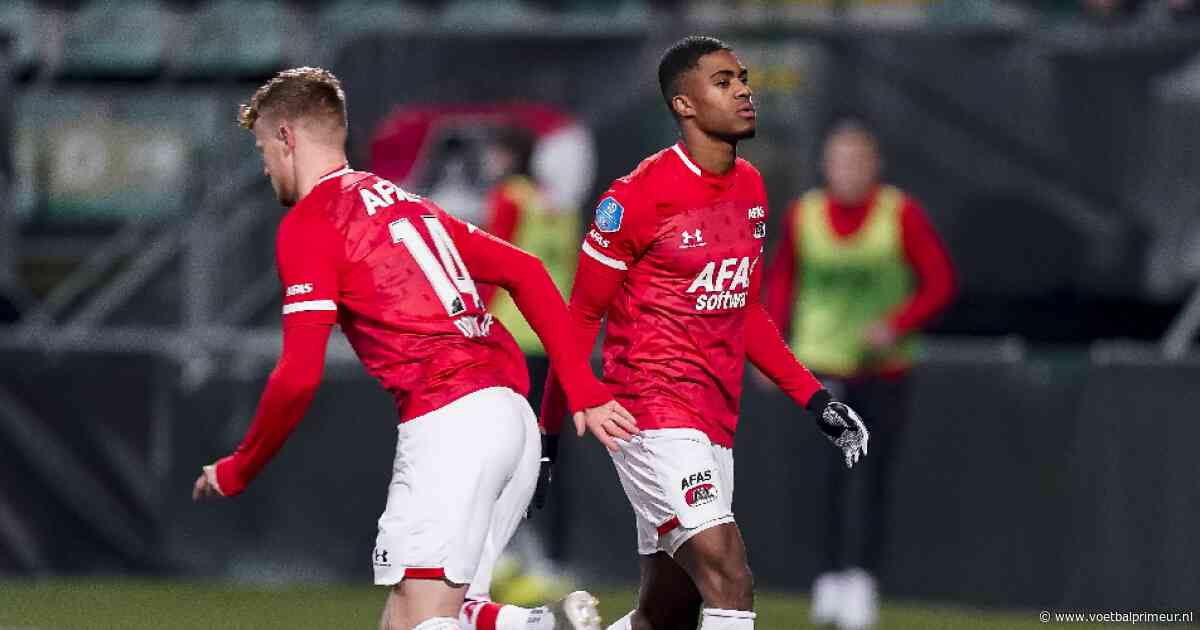 A Bola: Sporting Portugal zoekt spitsen en scout in Eredivisie