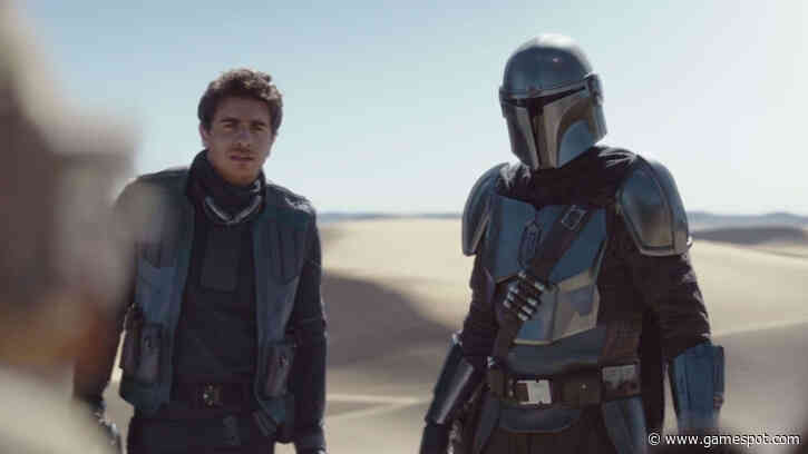The Mandalorian Episode 5: 12 Star Wars Easter Eggs And References You May Have Missed