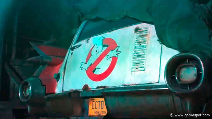 New Ghostbusters Movie Images And Plot Details Revealed