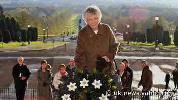 Tributes paid to 'quiet but powerful' widow of Disappeared victim