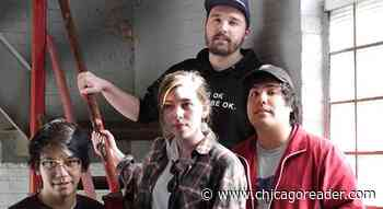 Chicagoland foursome Mt. Pocono know what makes punk a life force