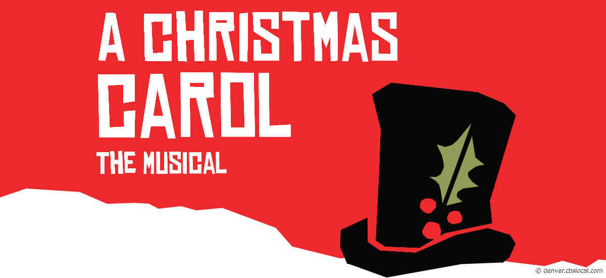 A Christmas Classic Comes To The Arvada Center