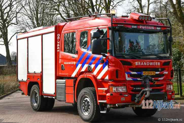 Dekkings- en spreidingsplan brandweer valt slecht bij gemeenteraad van Putten