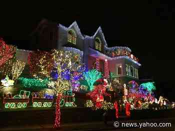 You may love holiday lights, but there's a good reason why some people don't, experts say
