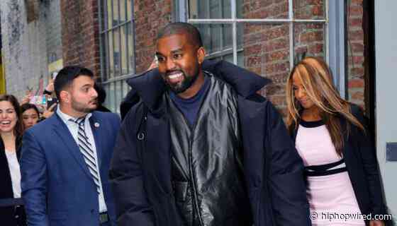 Kanye West Announces Second Biblical Opera 'Mary'