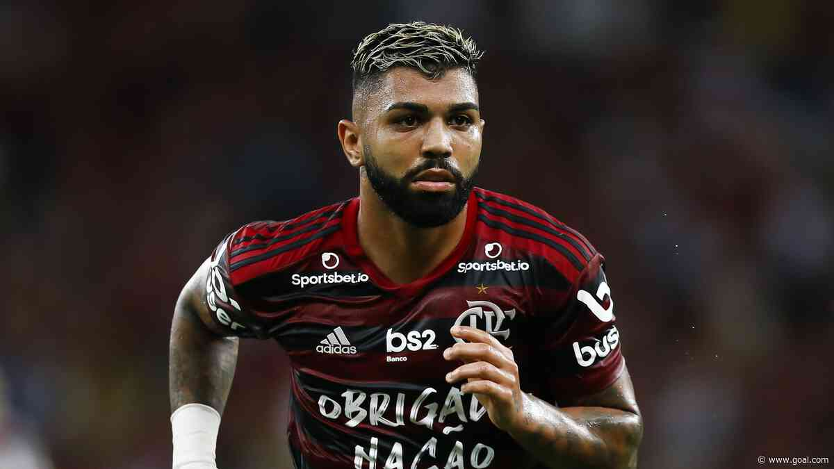 'Everyone wants to play for Liverpool' - Gabigol wants to link up with 'inspiration' Firmino