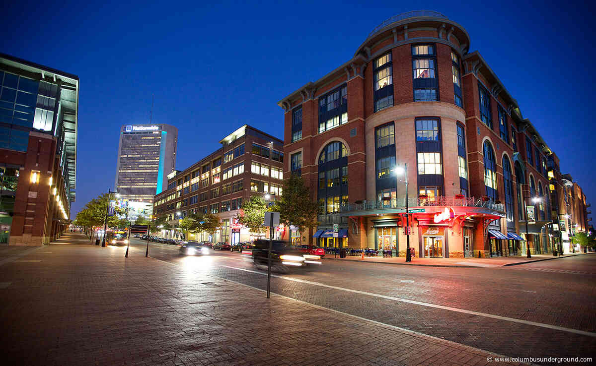 Decade in Development: Arena District Moves Toward Completion