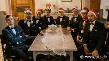 """Jena: """"Octavians"""" kommen zu Weihnachten wieder nach Hause"""