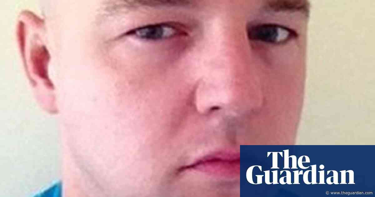 Joseph McCann guilty of horrific rapes after being freed by mistake