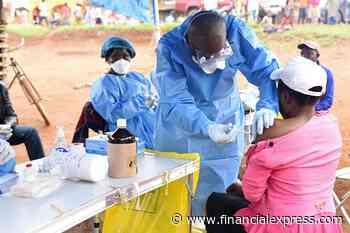Good news! Vaccine group announces creation of Ebola vaccine stockpile