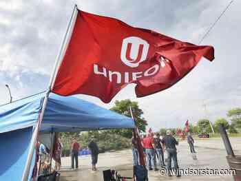 Nemak informs workers Aluminum plant to halt production June 30