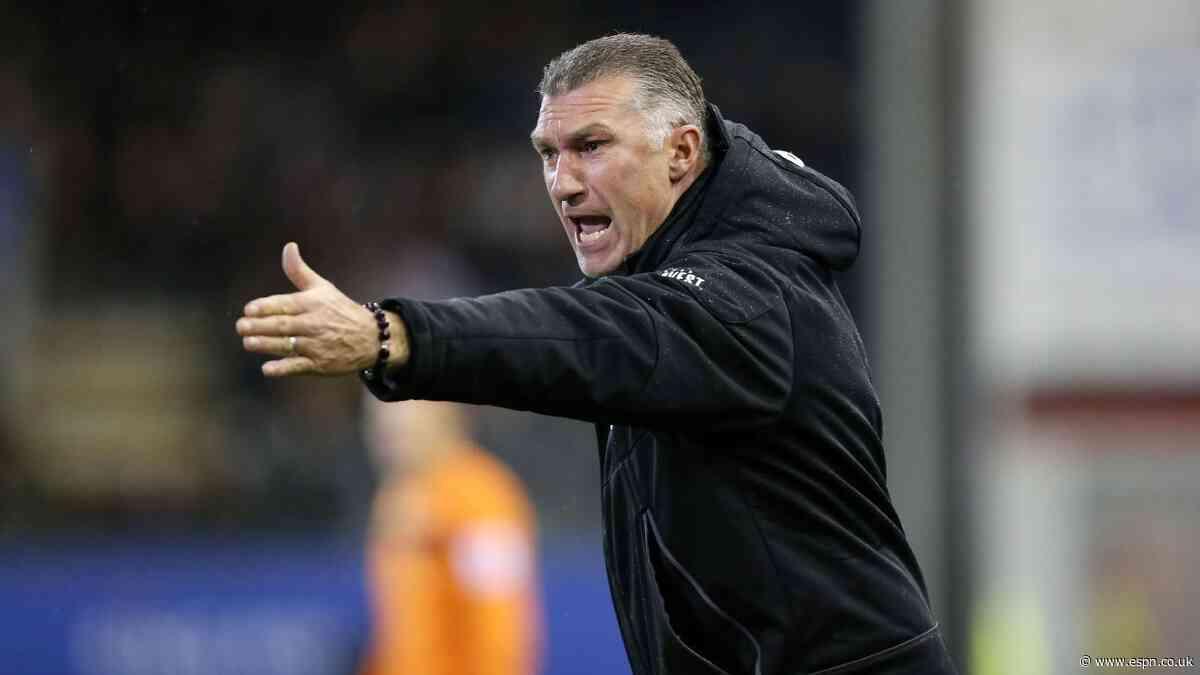 Watford appoint Pearson, 3rd coach this season
