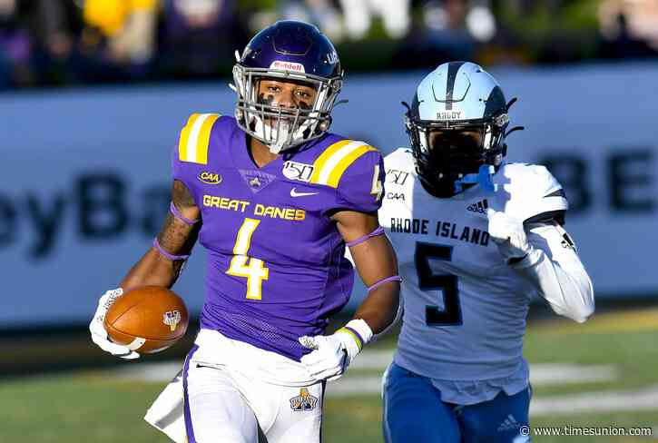UAlbany football takes on Montana State in NCAA playoffs