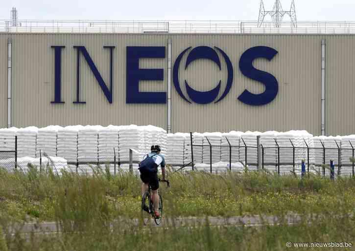 Natuurverenigingen in beroep tegen boskapvergunning Ineos in de haven