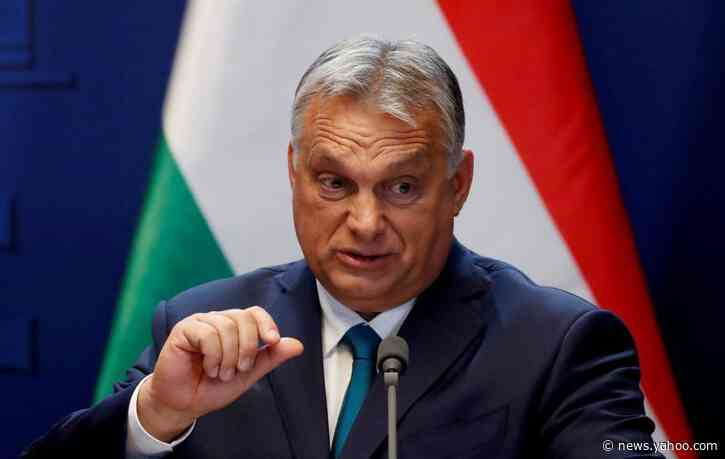 Hungary's government plans to tighten control over theaters