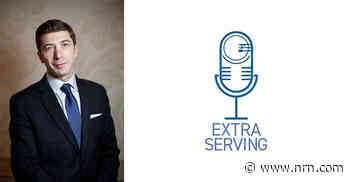 Podcast: Sommelier Philippe Sauriat on how he developed his wine beverage program