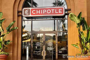 Chipotle CEO Brian Niccol on the future of Chipotlanes, premium delivery pricing and why the brand has nurses check on sick employees