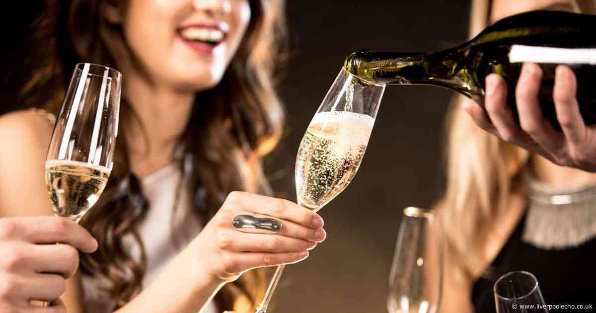 Prosecco really does give you a worse hangover than other drinks