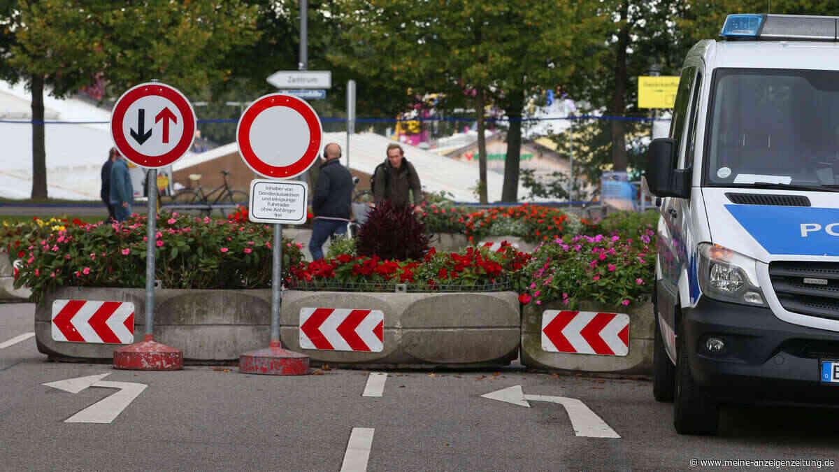 Unbekannter Toter in München gefunden: Polizei veröffentlicht Foto der Leiche - und hofft auf Hinweise