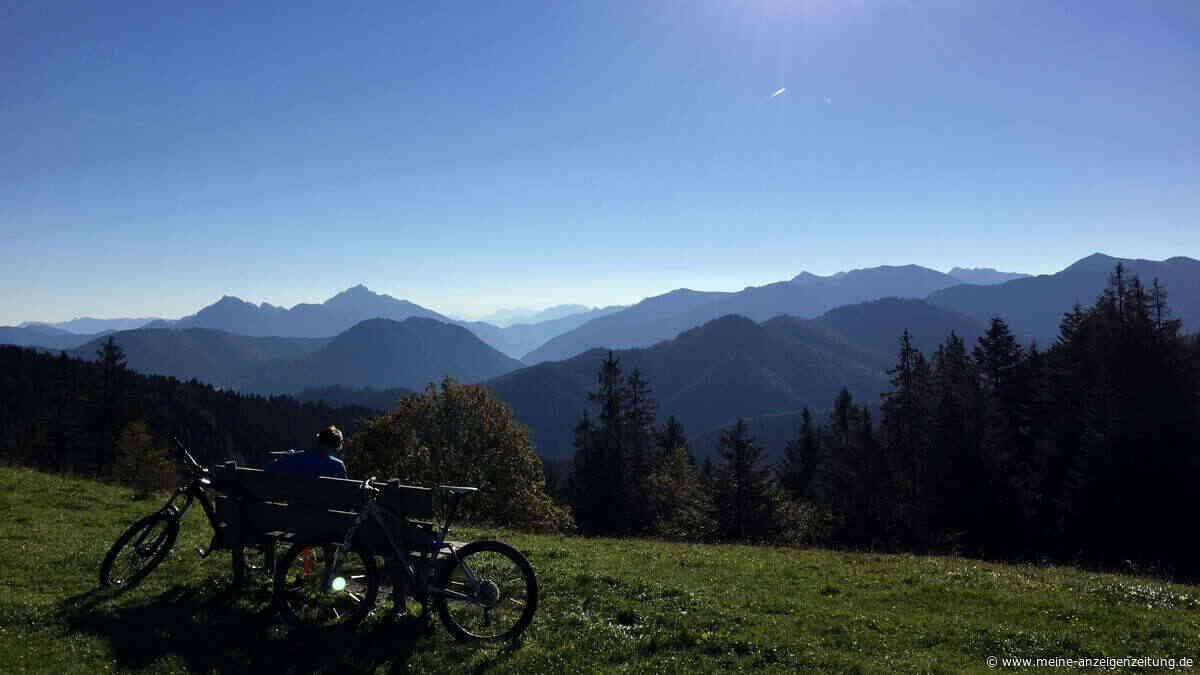 Bei Mountainbike-Tour zum Gardasee: Streit um Pinkelpausen läuft völlig aus dem Ruder