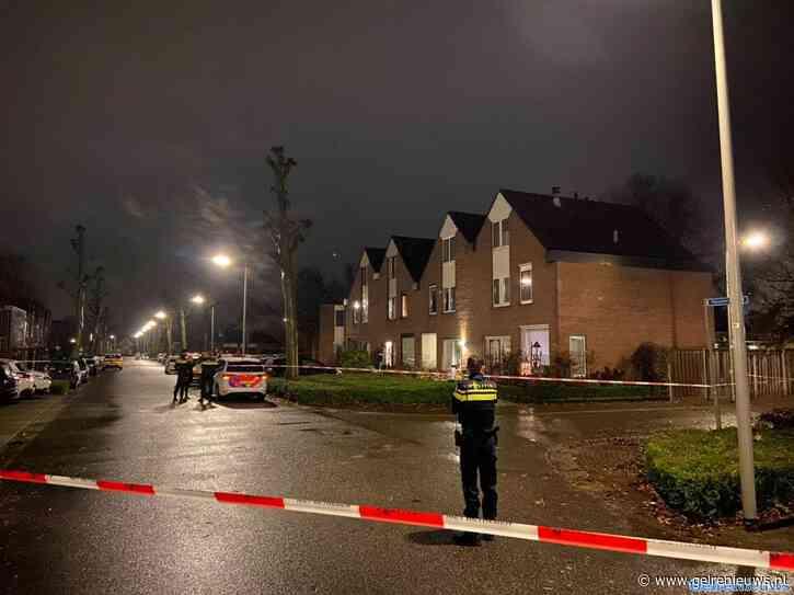 Politie schiet man neer bij incident in Arnhem-Zuid