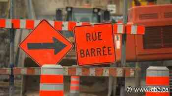 Turcot Interchange work means significant weekend road closures