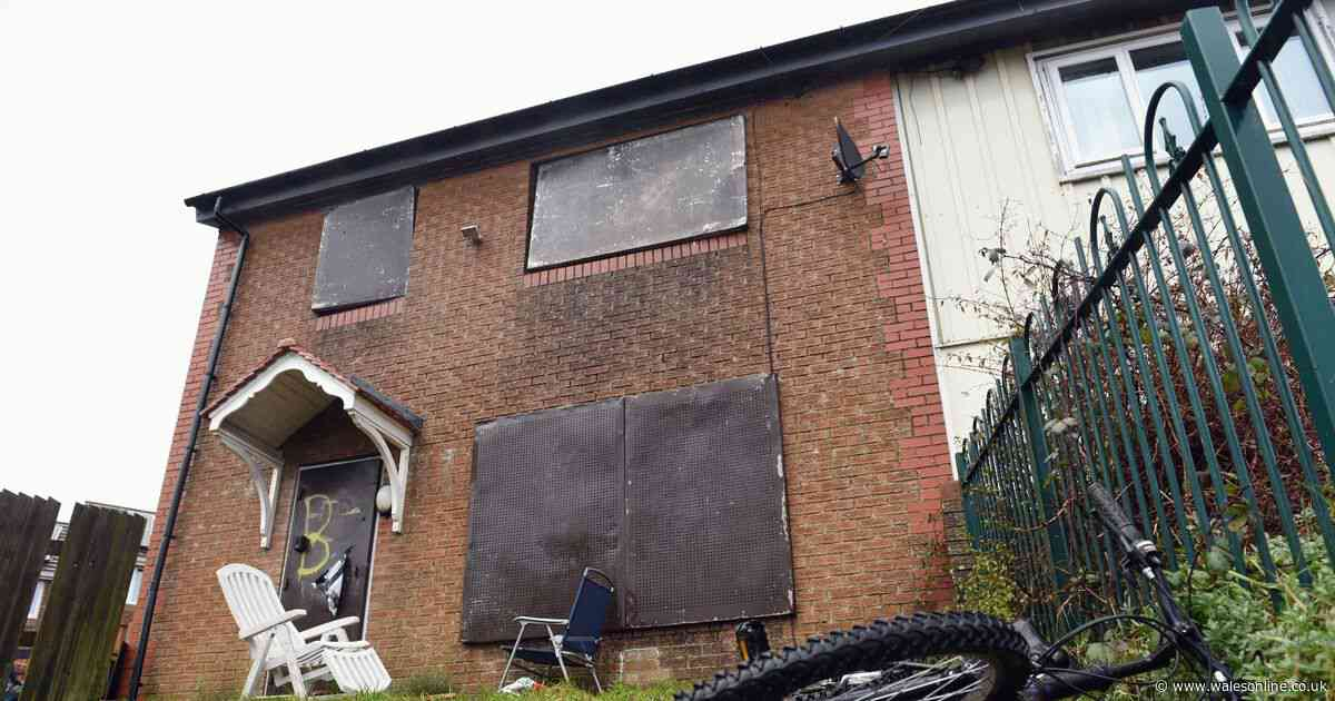 Neighbours' lives made hell by drug dealing, fighting and loud music