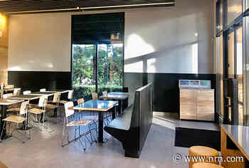 Inside look: Chipotle Mexican Grill debuts modern prototype store