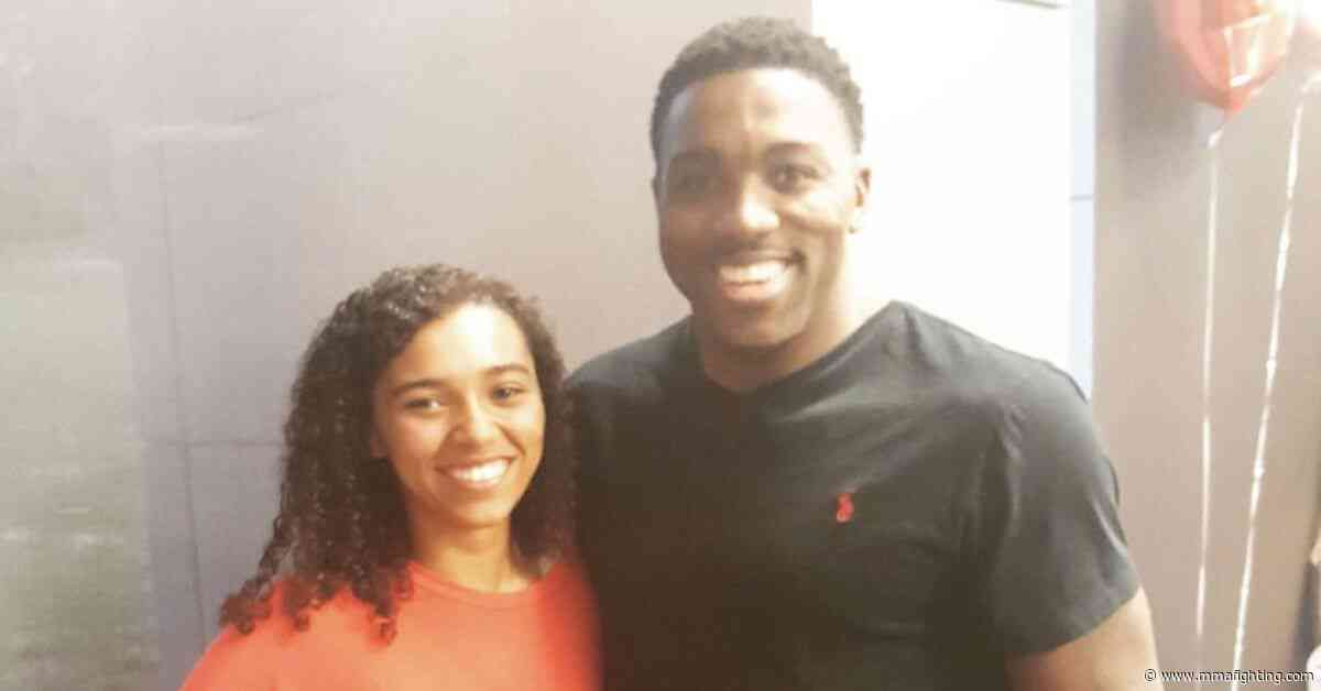 Walt Harris' stepdaughter Aniah Blanchard reportedly 'went for the gun' before she was shot to death