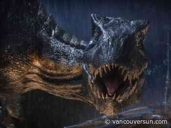 Jurassic World 3 set to film in Vancouver this spring