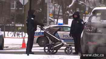 Boy, 3, recovering after being hit by car on Plateau Mont-Royal