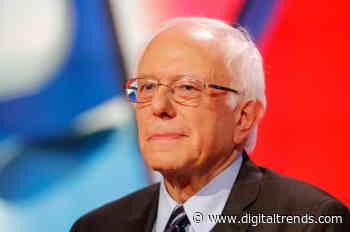 Bernie Sanders proposes faster, cheaper broadbandwith $150B internet overhaul