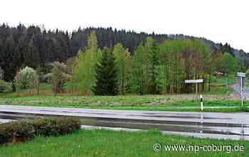 Wallenfels: Gähnende Leere im Industriegebiet