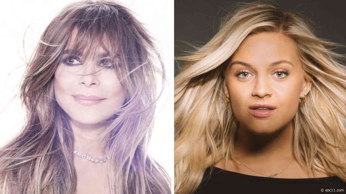 Paula Abdul, Kelsea Ballerini to perform on 'Dick Clark's New Year's Rockin' Eve' on ABC