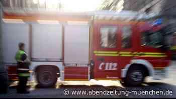 Lotte-Branz-Straße: Freimann: Drei Verletzte nach Brand in Asylunterkunft