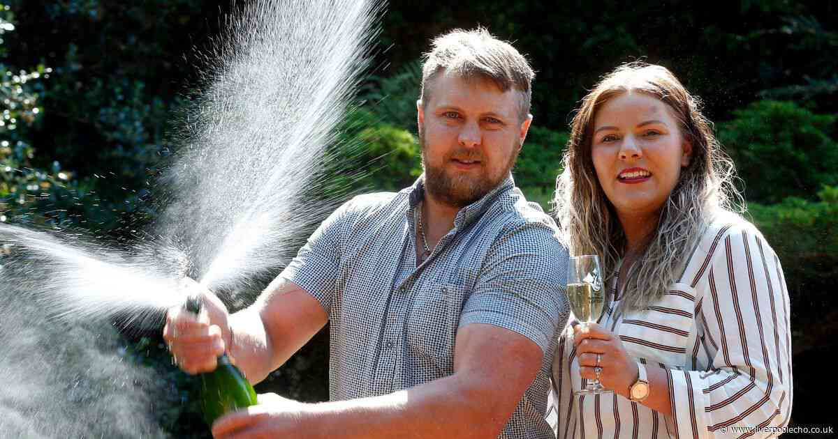 Tonight's winning Euromillions numbers for £14m jackpot on Friday December 6