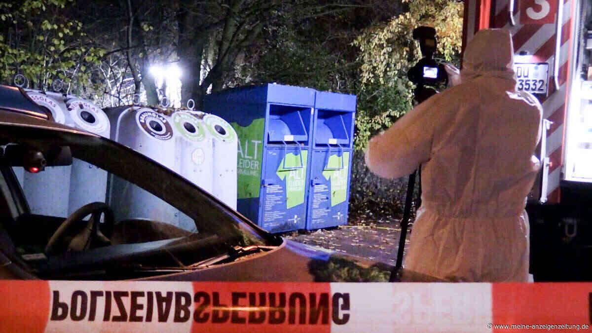 Mine O. (26) vermisst: Schrecklicher Verdacht bestätigt - So kam die Polizei dem Ehemann auf die Spur