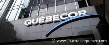 Québecor versera près de 1,3 million $ pour les productions télé d'ici
