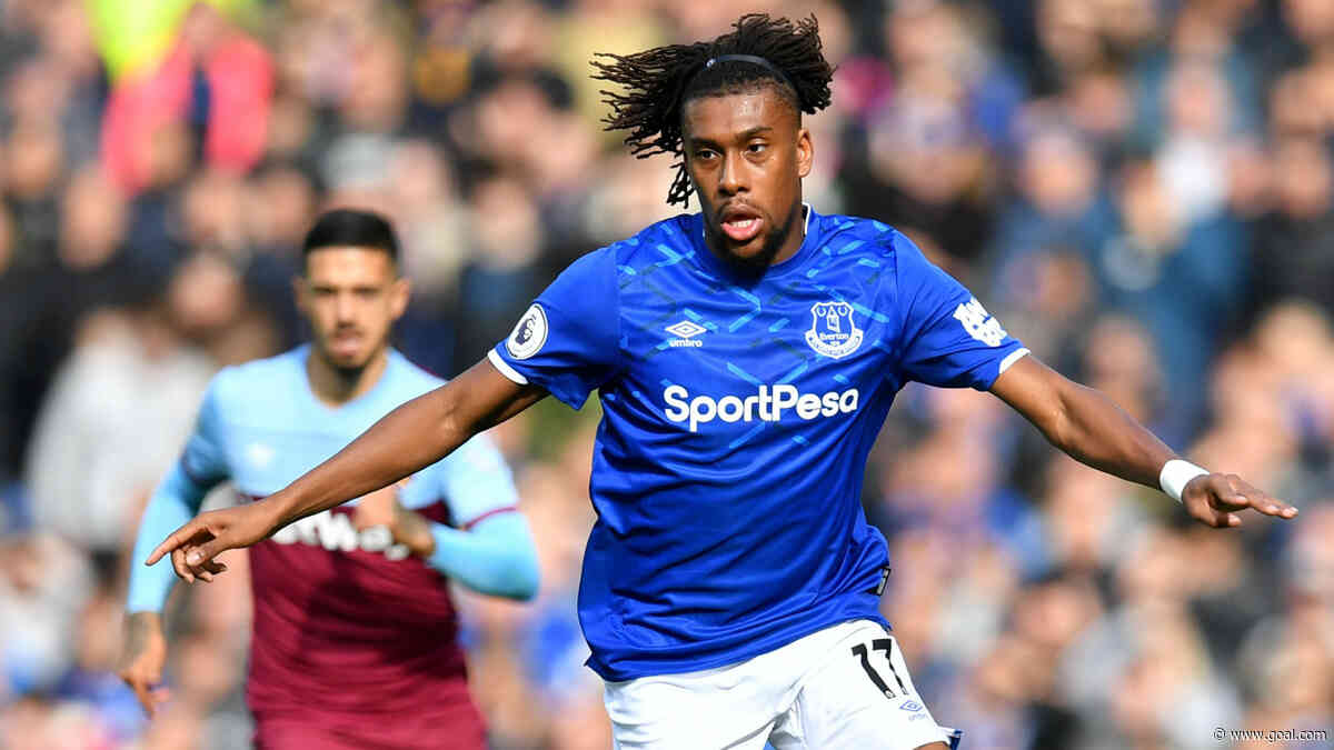 Why Iwobi could have been vital to Silva's Everton survival