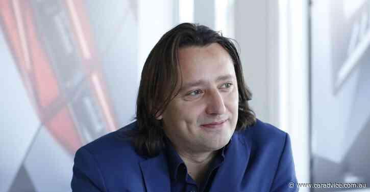 Volkswagen appoints former Rolls-Royce and BMW chief designer