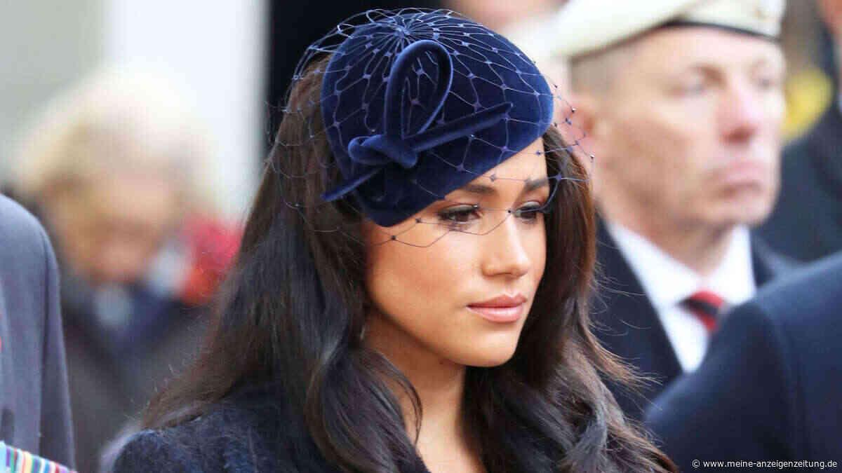 Herzogin Meghan: Zerstört Weihnachten ihre Ehe mit Prinz Harry? Insider veröffentlicht Details