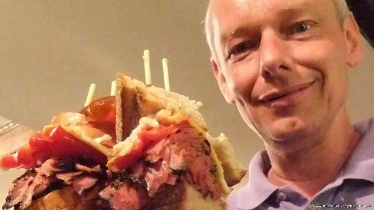 Sat.1-Frühstücksfernsehen: Kult-Imbiss-Tester Harry Schulz überraschend gestorben