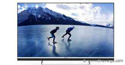 Nokia's first branded smart TV just made its debut