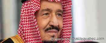 Le roi saoudien condamne l'« abominable » fusillade sur une base américaine SAU:Ryad