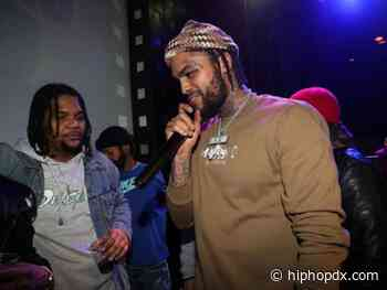 Dave East, Jay Electronica & 070 Phi Link For Homeless-Benefiting 'No Hoodie (Nothin' to Lose)' Single