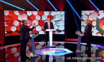 How credible are Corbyn and Johnson's BBC debate claims?