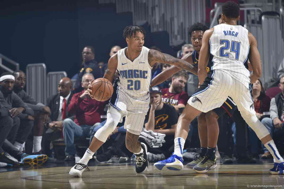 Orlando Magic at Cleveland Cavaliers (Dec. 6, 2019): How To Watch, Odds and Prediction