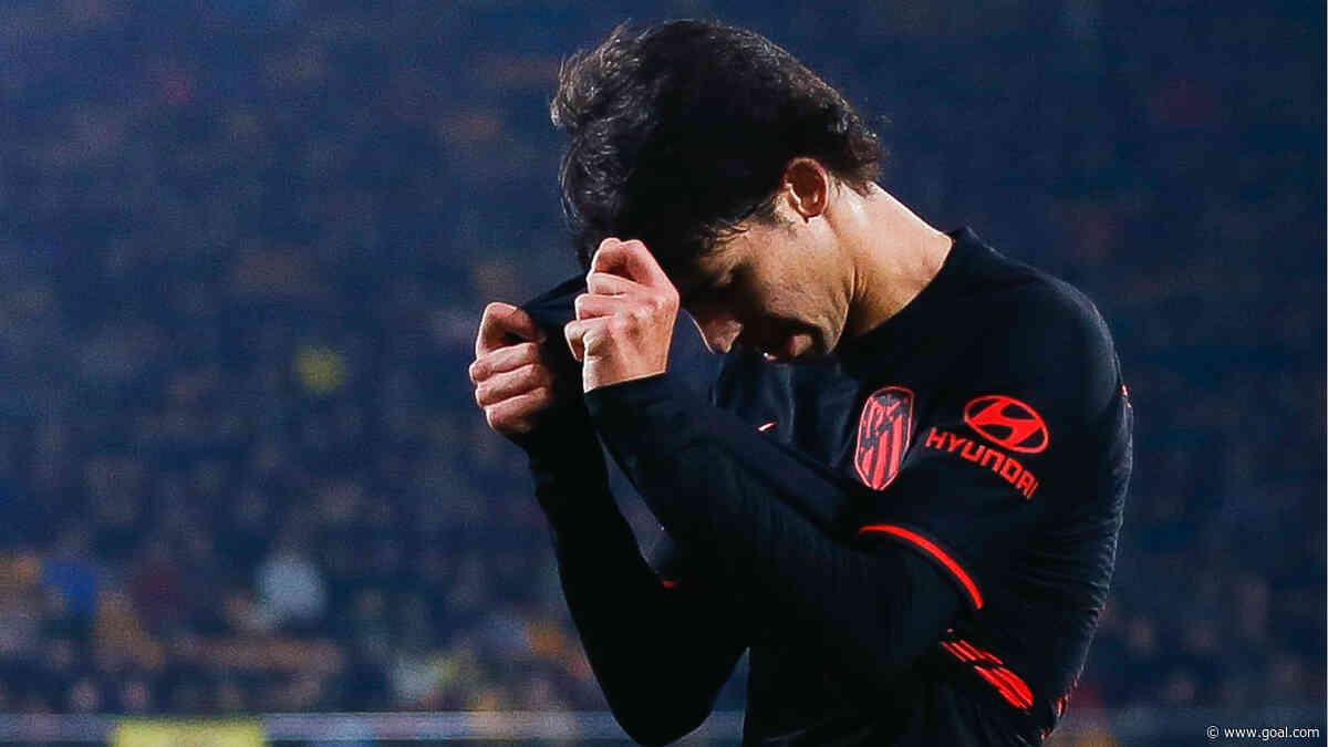 Villarreal 0-0 Atletico Madrid: Misfiring forwards to blame as thriller ends goalless