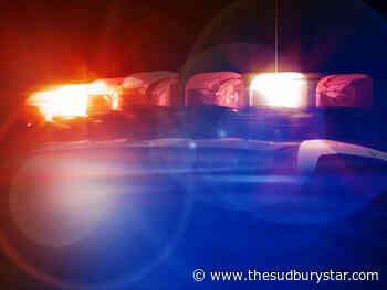 Man arrested following crime spree