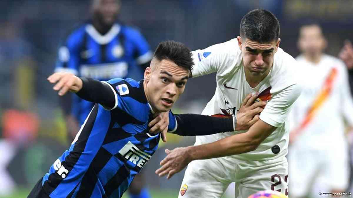 Serie A, Inter-Roma 0-0: la cronaca